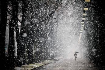 Arriva il gelo di Burian