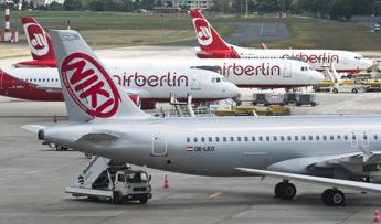 Il gruppo di British Airways compra la low cost Niki