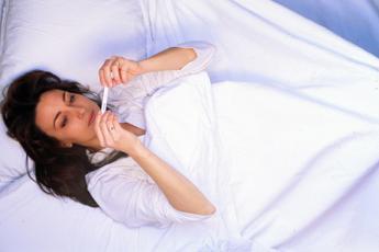 La 'febbre di Tyson': italiani stesi a letto