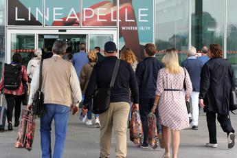 Lineapelle Milano, giro affari superiore ai 150 mld
