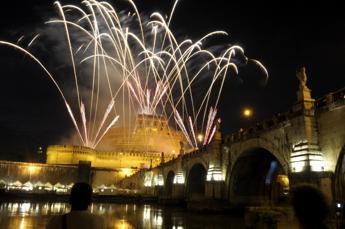 Capodanno senza botti a Roma