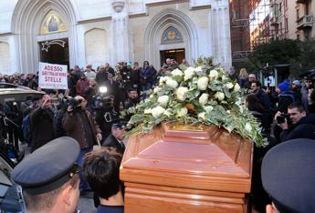 'Ciao Maestro', l'ultimo saluto a Gualtiero Marchesi