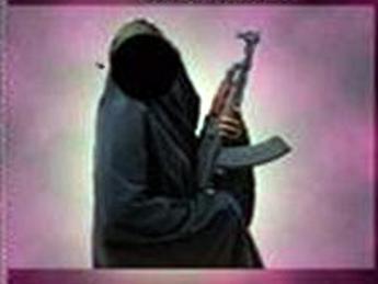 Le donne dell'Isis, una minaccia 'in rosa' per l'Europa