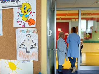 Sanremo, furto all'ospedale: rubati regali per piccoli pazienti