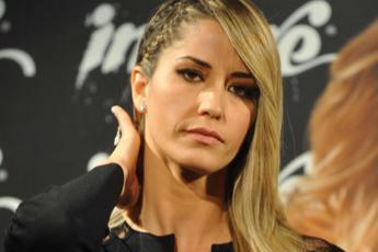 Portate rispetto, la rabbia di Elena Santarelli