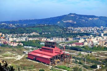 Bagnoli, Cabina regia: colmata sarà rimossa integralmente