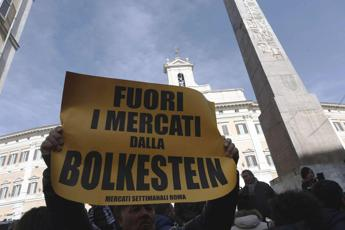 Cos'è la Bolkestein