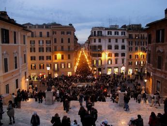 Roma, a Natale arriva la navetta dello Shopping
