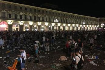 Piazza San Carlo, indagato prefetto di Torino