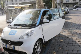 Blackout per Car2Go