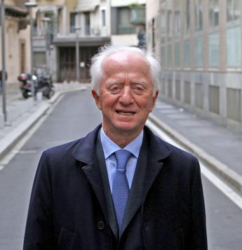Leonardo Del Vecchio entra nel gruppo Ieo-Monzino