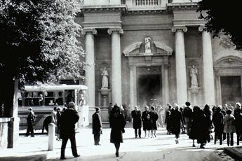 In Italia le spoglie di Vittorio Emanuele III