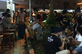 Terremoto in Indonesia, 2 morti