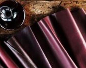 Dalla vigna all'abito, Vegea presenta il 'filato dal vino'