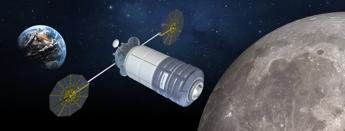 Thales Alenia Space entra in NextStep 2, continua avventura Luna