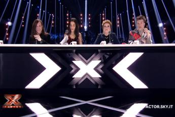 X Factor, come vedere la finale in streaming