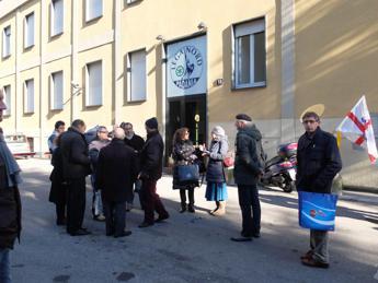 Lega Nord, Natale amaro: ecco i licenziamenti