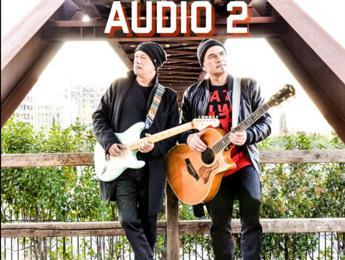 Gli Audio 2 invitano alla positività con 'Libero come un aliante'