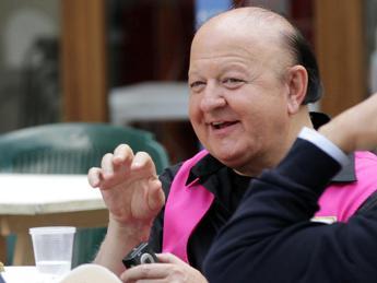 Boldi: Rifarei volentieri un film con De Sica, il pubblico lo chiede