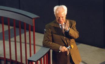 'Ciao Everardo', la Spal dice addio al tifoso Dalla Noce