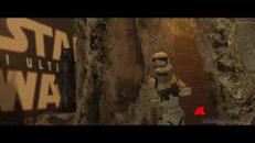 Star Wars entra nel presepe napoletano