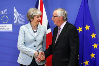 Brexit, c'è l'accordo