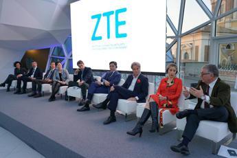 Ecco 'ZTE Italia': l'operatore cinese investe in talenti nostrani e reti 5G
