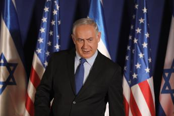 Netanyahu: Da Trump decisione storica