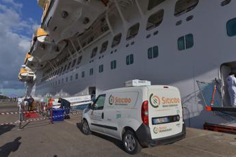 Pasti dai ristoranti delle navi alle tavole di chi ha bisogno, Banco Alimentare e Costa Crociere insieme