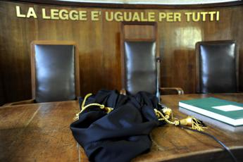 Caso Bellomo: ok da Consiglio di Stato a destituzione