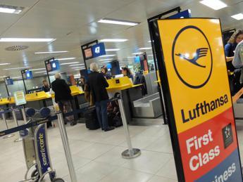 Lufthansa, in arrivo 8.000 assunzioni