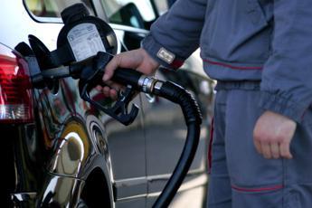 Carburanti, stop ai ribassi