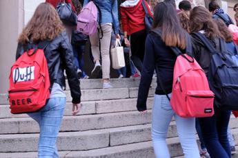 'Decreto Salvini come leggi razziali' in tema al liceo