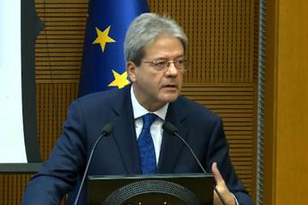 Centre-left win in northern Italy boosts pro-European govt - Gentiloni