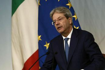 Italia dice no a raid in Siria