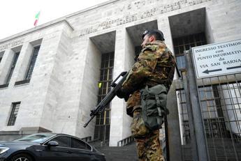 Ignorati nel decreto sicurezza bis, protesta Cocer Esercito