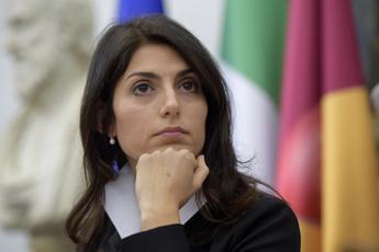 Raggi, Roma e la legalità