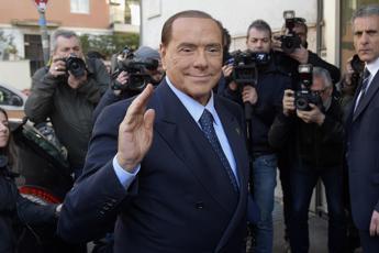 Berlusconi denuncia Di Maio