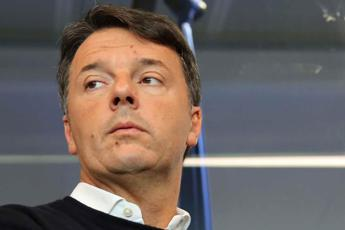 Ho già dato, Renzi non si candida alle primarie