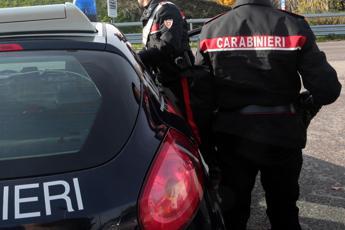 Roma, agguato sulla Togliatti: uomo ferito a colpi di pistola
