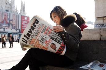 Istat: disoccupazione sale all'11,1%
