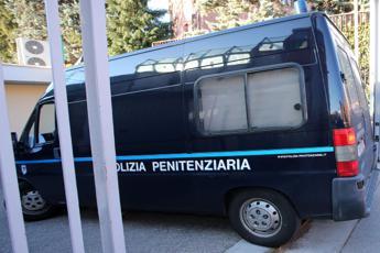 Rivolta nel carcere di Santa Maria Capua Vetere