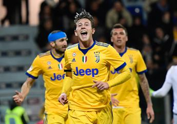 Juve in ansia