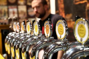 Birra e food in vetrina a Rimini a Beer attraction
