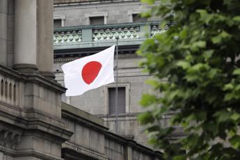 Giappone, inflazione al palo