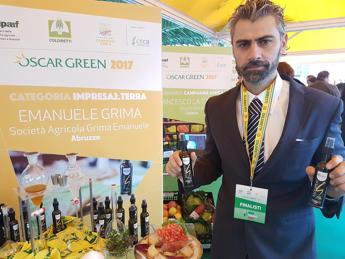 Dalla vernice al pomodoro al sale spray, start up green 2018