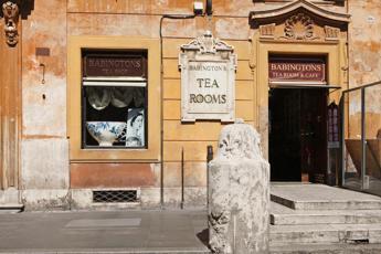 Babingtons, 125 anni di storia a Roma in una tea room