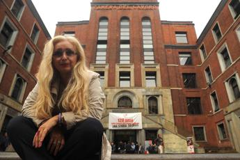 Ketty Carraffa, discriminata e licenziata dal sindacato