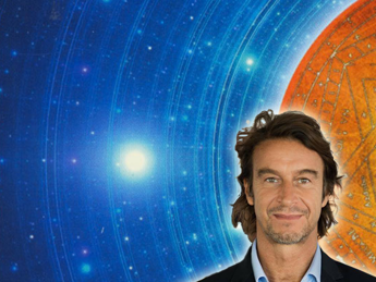 Fabio Marchesi: Vi spiego l'anima con la fisica quantistica