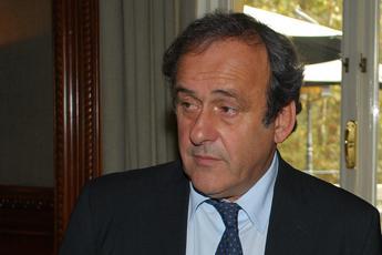 Scandalo Fifa, Platini ricorre alla Corte Ue